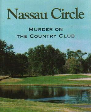Cover of Nassau Circle by James Ray Chapman